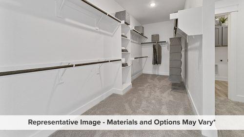 Boxwood Floor Plan