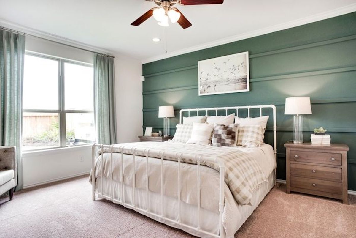 Trim and Molding Styles for Your New Home