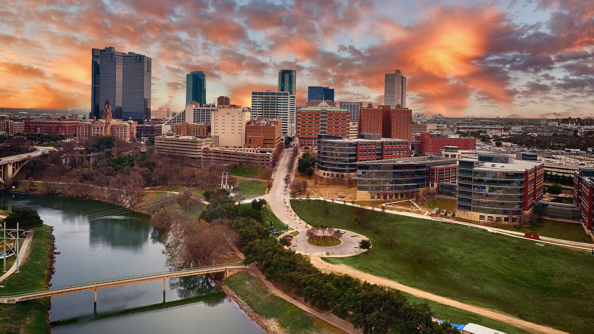 Top 10 Things to Do in Fort Worth, TX