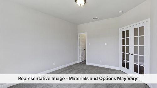 Alder Floor Plan