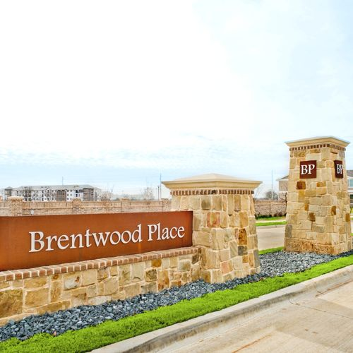 Brentwood Townhomes | HistoryMaker Homes