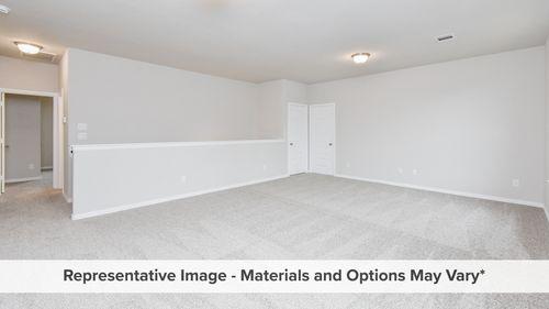 Walnut Floor Plan