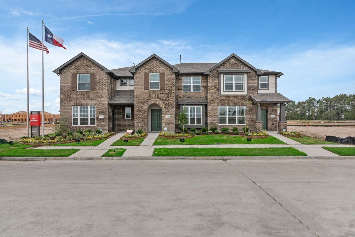 Coommunity Balmoral Townhomes