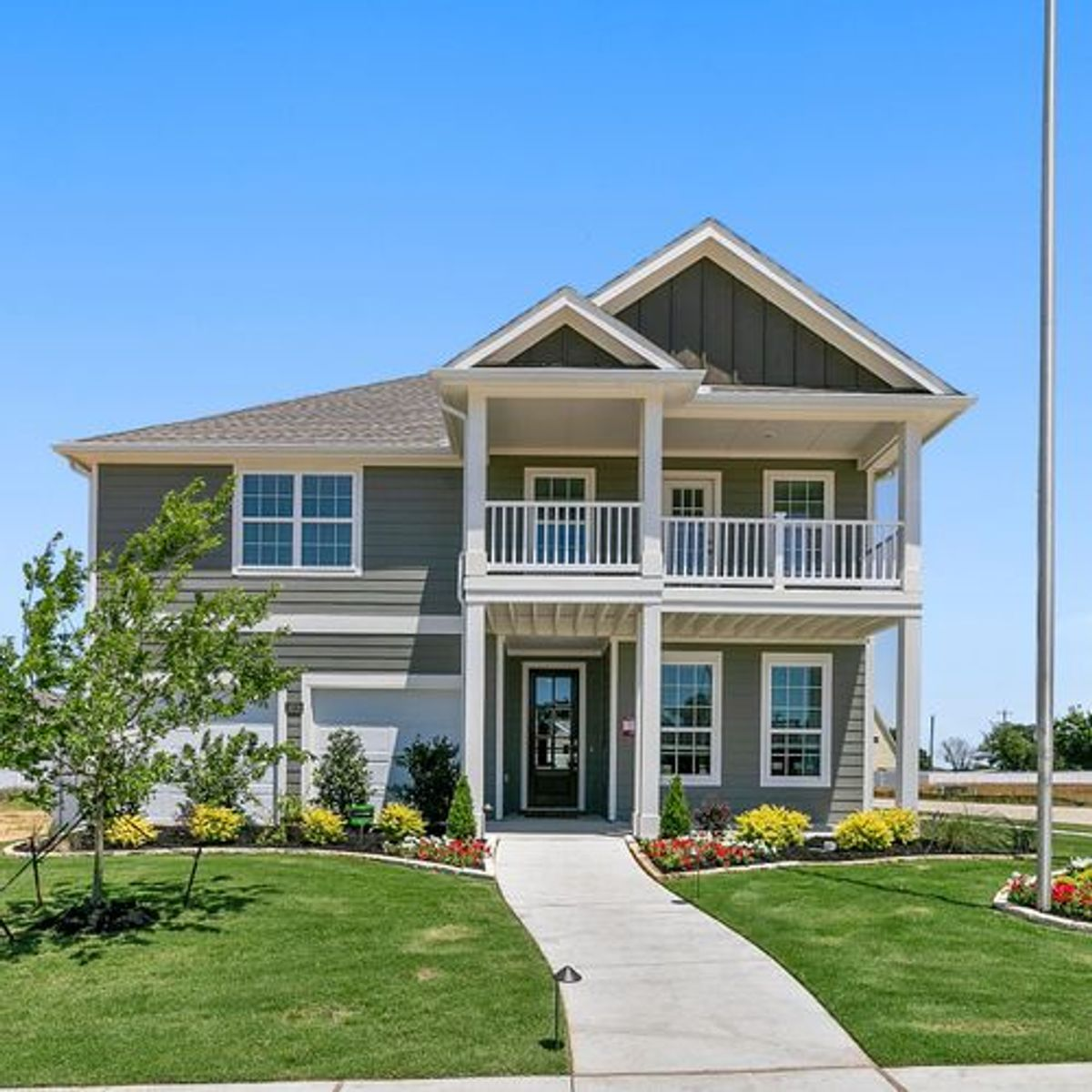 Featured Community | Meet Landing at Providence