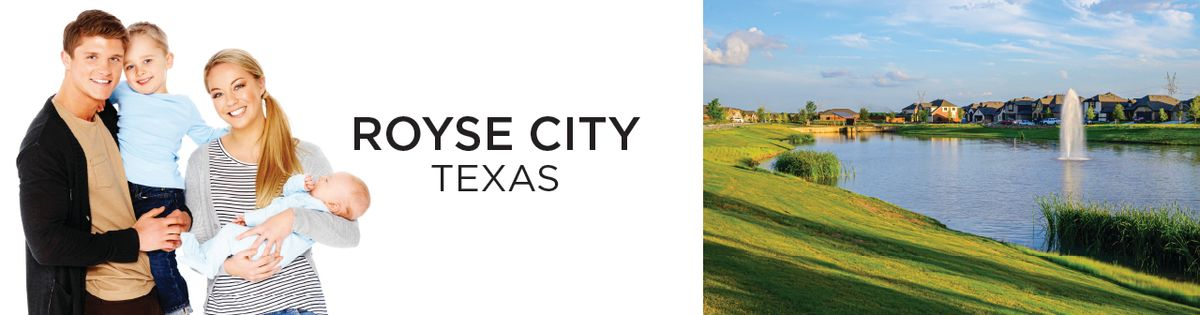 Royse City
