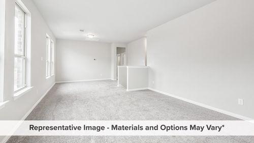 Rayburn Floor Plan