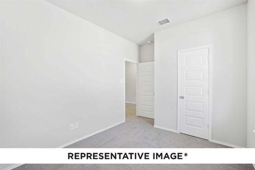 Concord Floor Plan Representative Image