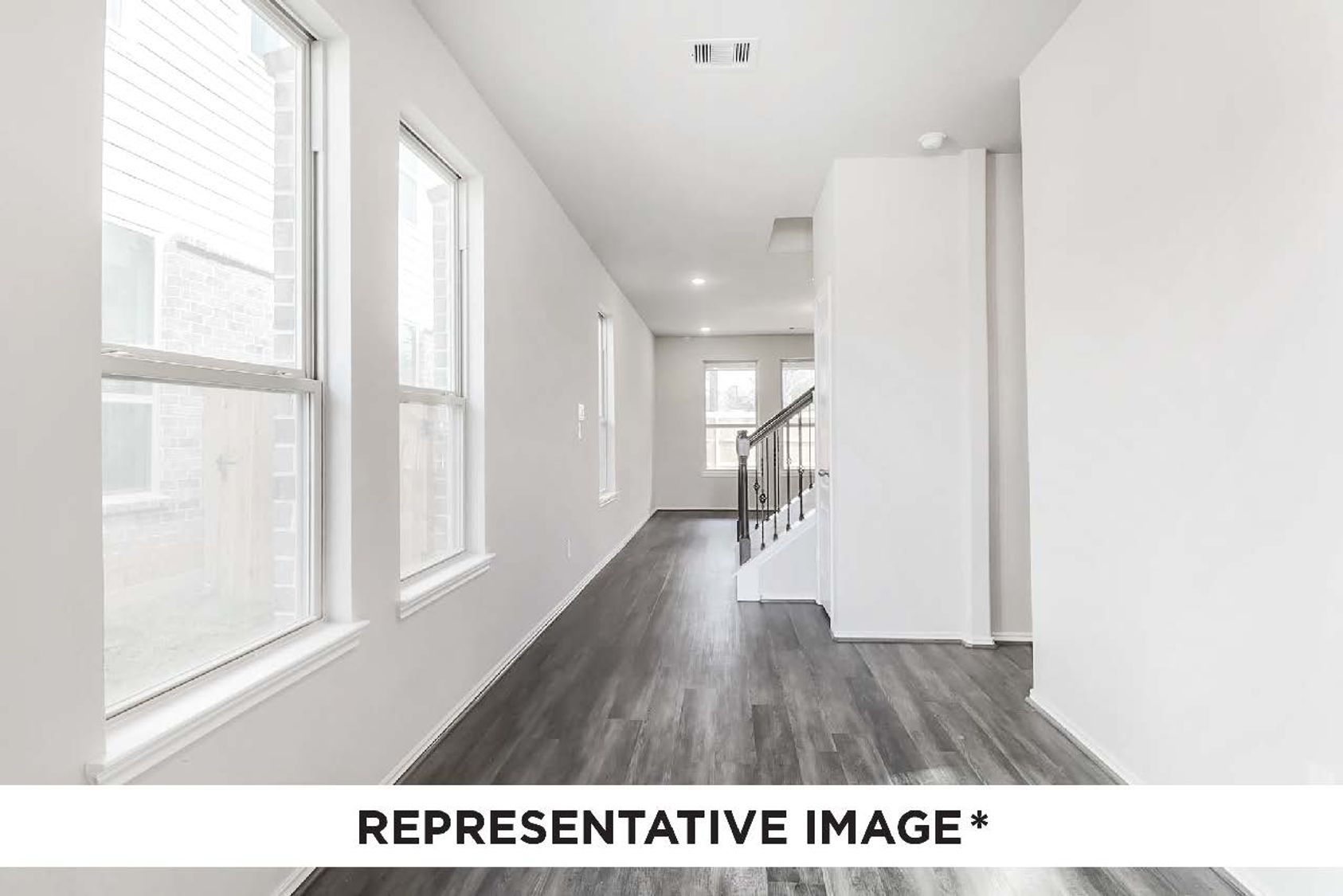 Sweetwater Floor Plan Representative Image