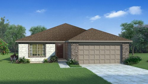 Basswood with Elevation GS