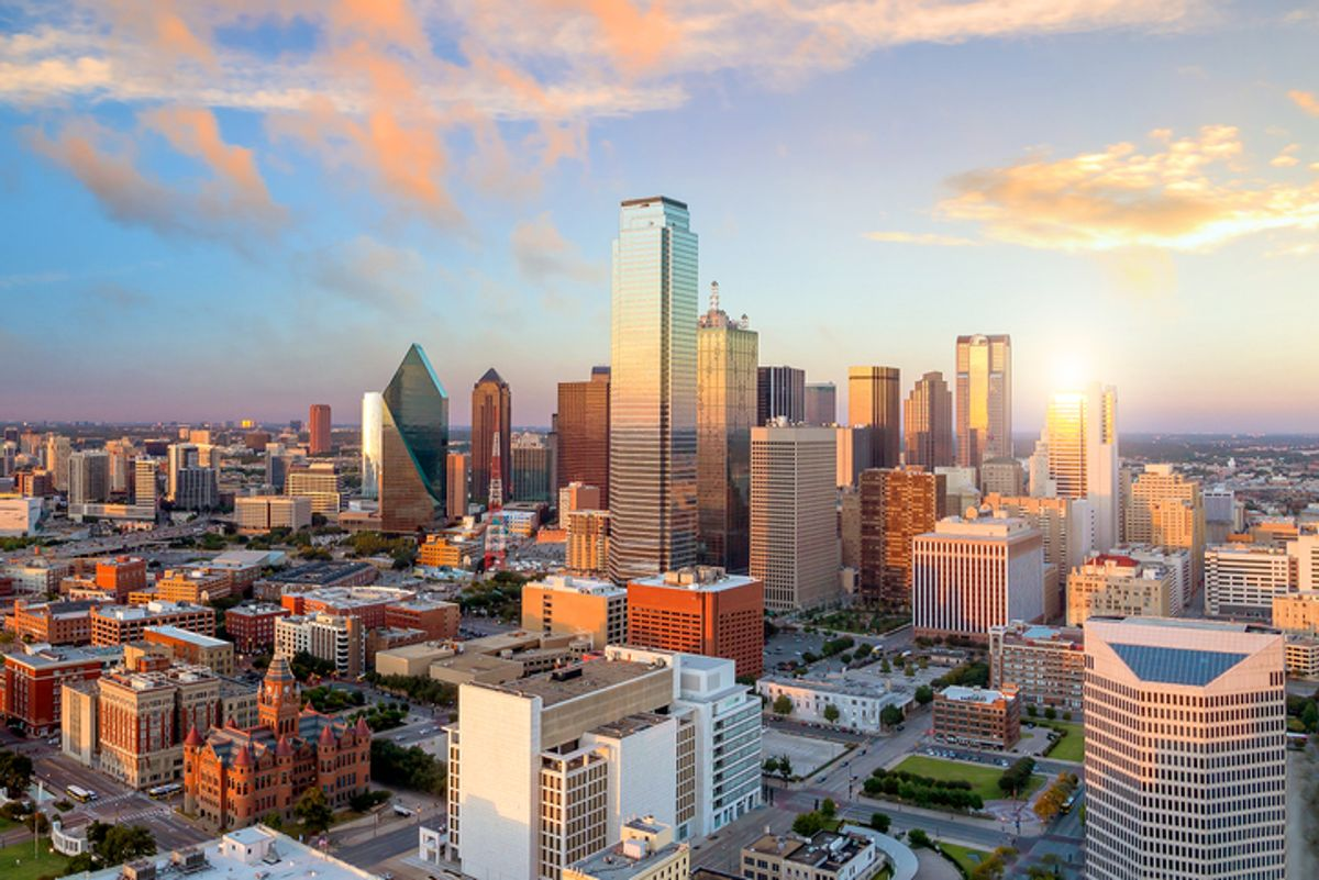 The Best Areas to Live Near Dallas