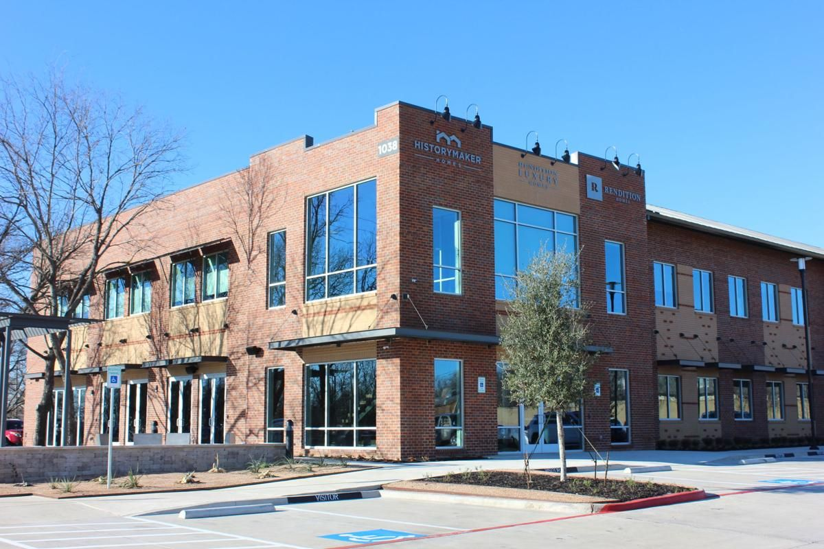 HistoryMaker Homes Moves Into New 28k Square Foot Building To Support Company Growth