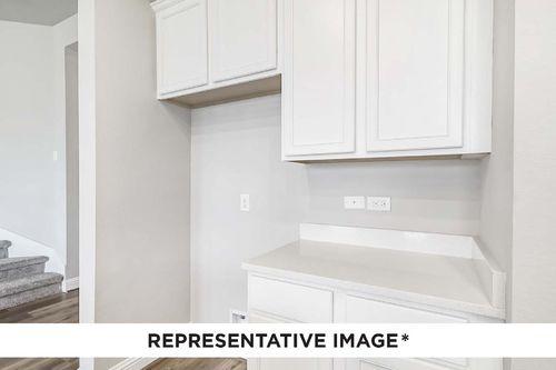 Boxwood Floor Plan Representative Photography