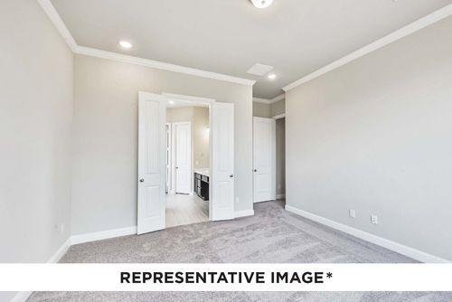 Tupelo Floor Plan Representative Photo