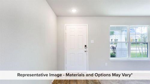 Magnolia Floor Plan