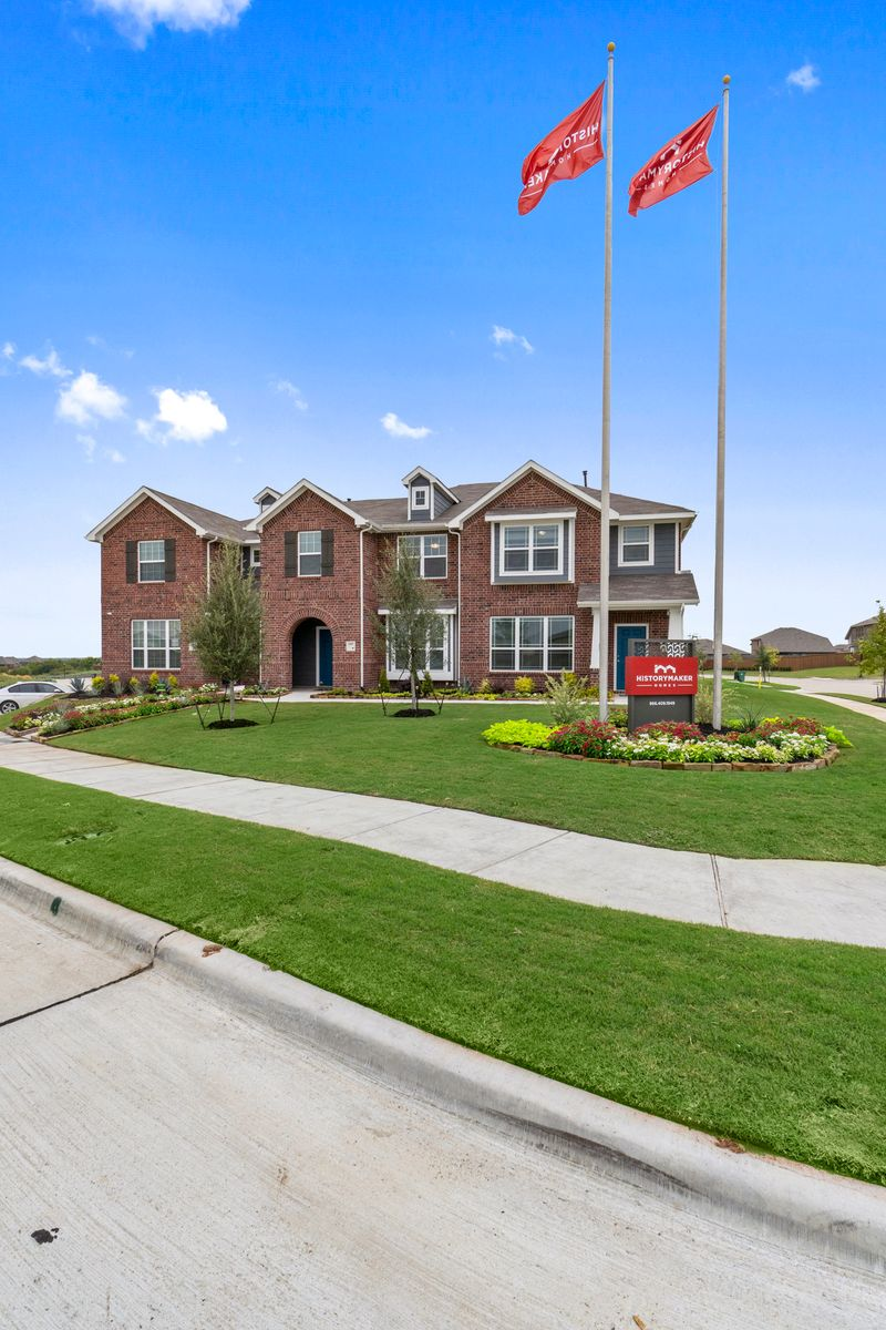 Coommunity Heartland Townhomes