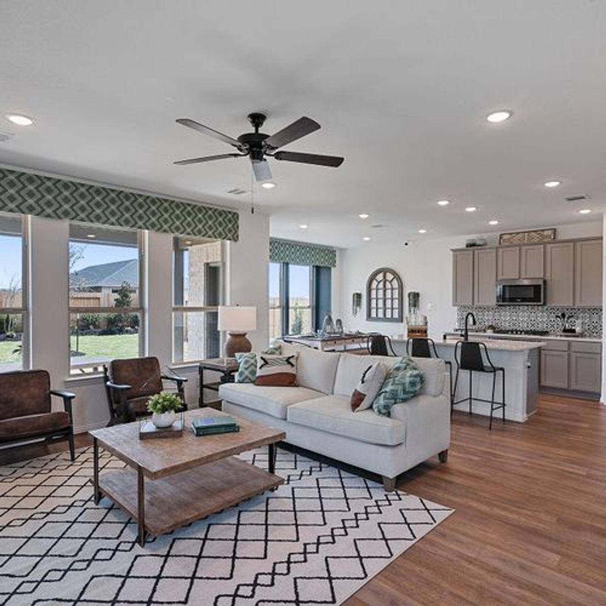 Artesia Village is Now Selling in La Porte, TX