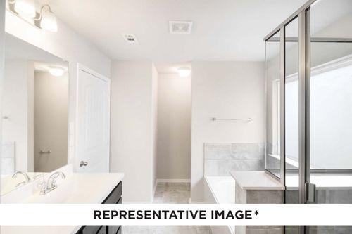 Calhoun Floor Plan Representative Image