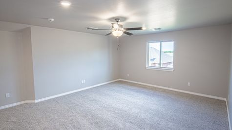 Homes by Taber Sage Bonus Room 2 Floor Plan-701 Cassandra Lane