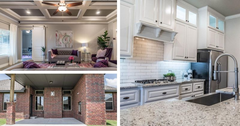 Homes By Taber Elegance with Affordability