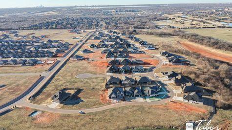 New Homes in Deer Creek in Lone Oak Farms