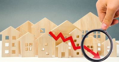 Homes By Taber Interest Rates Dropping