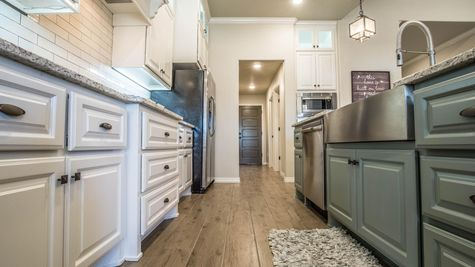 Homes by Taber Blue Spruce Bonus Room 1 Floor Plan - 2500 Stanley Station