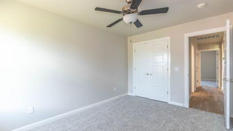 Homes by Taber Hazel Half Bath PLUS Floor Plan - 512 NW 199th St