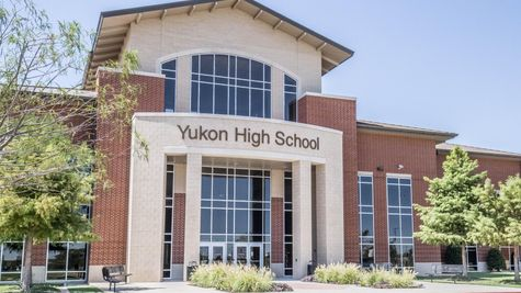New Homes in Yukon Public Schools