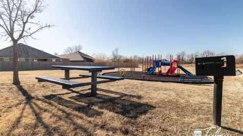New Homes in Piedmont in Stoneridge Farms