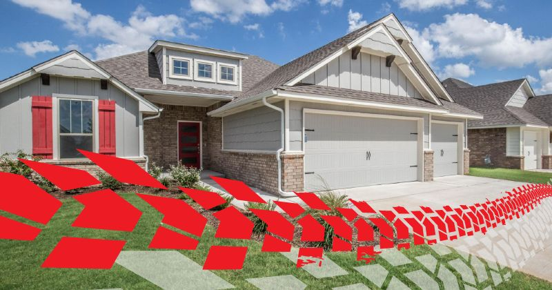 Homes By Taber new home sales