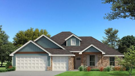 Homes by Taber Hazel PLUS Floor Plan