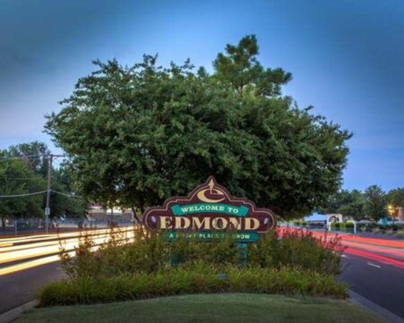 Edmond Oklahoma welcomes homebuyers