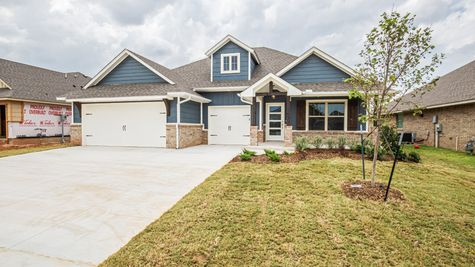 Homes by Taber Shiloh Floor Plan-641 Red River Dr