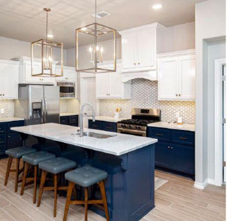Energy Efficient Homes #04