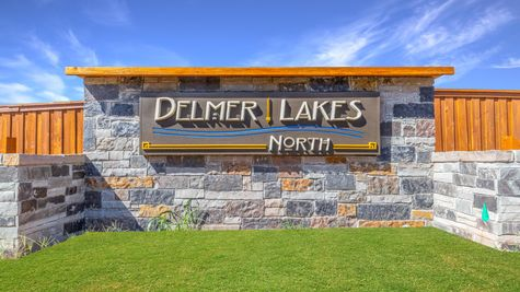 Homes by Taber Edmond Delmer Lakes North