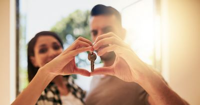 Homes By Taber OKC First Time Homebuyers