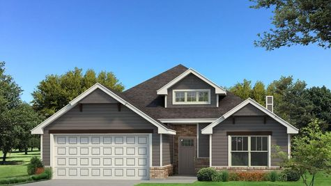 Homes by Taber Kamber A2 Floor Plan - Shades of Grey