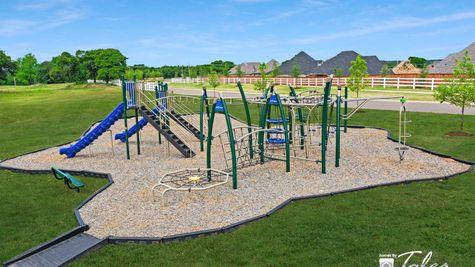 Woodland Park in Edmond