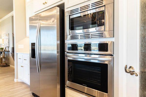 Frigidaire Energy Efficient Appliances