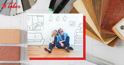 Homes By Taber Personalize vs Customize
