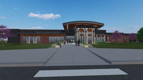 New Edmond Elementary School