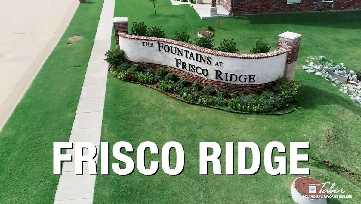 Frisco Ridge 2020.mp4