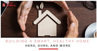 Homes By Taber  Healthy Energy Efficient