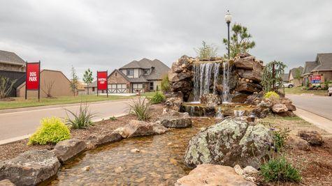 new homes in Edmond
