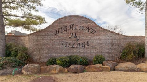 Highland Village in Norman, OK