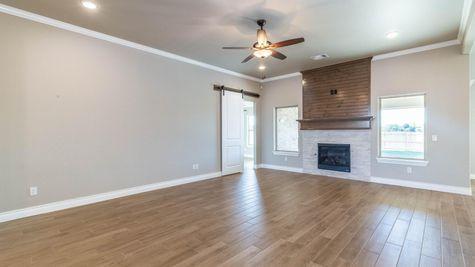 Homes by Taber Cornerstone Bonus Rooms 5 Bedroom Floor Plan