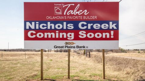 Homes by Taber in Nichols Creek