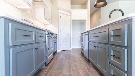 Homes by Taber Teagan Floor Plan - 9028 NW 119th St