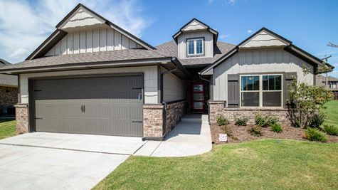 Homes by Taber Hunter Floor Plan - 3700 Palisade