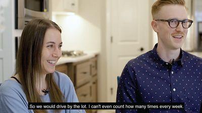 Lauren and Nathan Testimonial